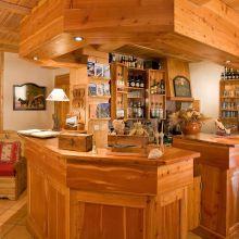 Réception Bar