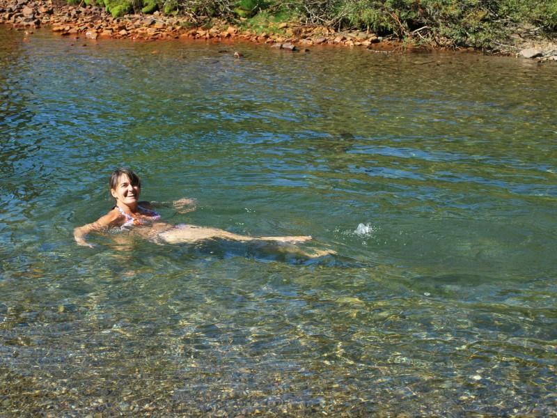 Laghi, Cascate e Idromassaggio
