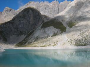 Lago di Béraudes
