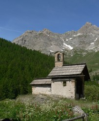 Cappella Sainte Marie