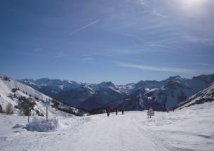 Colle dell'Izoard - Alpi Francesi del Sud