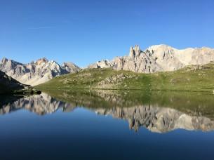 Lago Long - Névache - Valle della Clarée