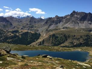 Lago Laramon - Névache- Valle della Clarée