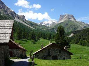 Monte Thabor - Névache - Valle della Clarée