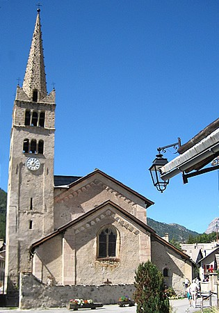 Chiesa St Marcellin