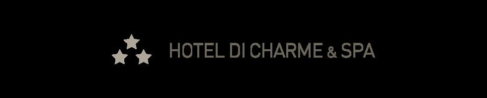 Hotel di charme e Spa