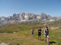 Soggiorno Escursionismo nella Clarée
