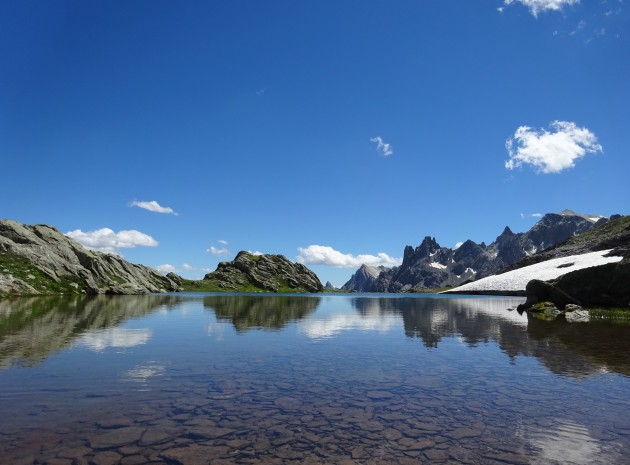 Lago Biron