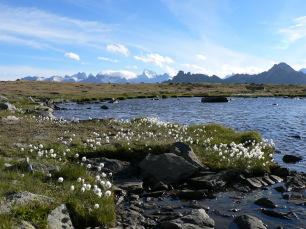 Lago Laramon