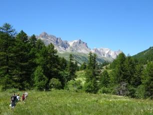 La valle della Clarée