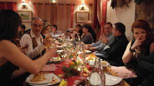 Cena di Veglione