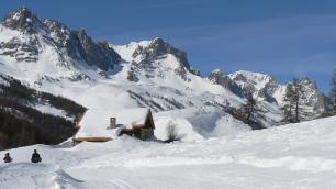 Alta valle della Clarée