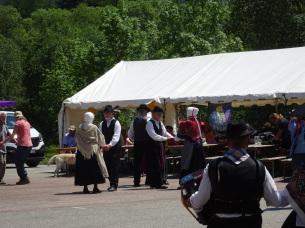 Festa della transumanza a Névache